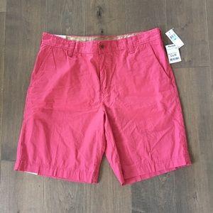 Izod men's Saltwater shorts, 34